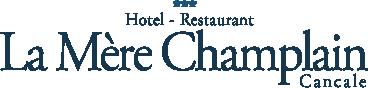 Hôtel Restaurant à Cancale en Bretagne (Accueil)